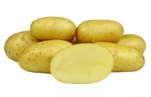 Картофель Колетте_